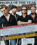 Rolling Stone Issue 964 / 965 Magazine