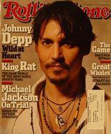 Rolling Stone Issue 967 Magazine