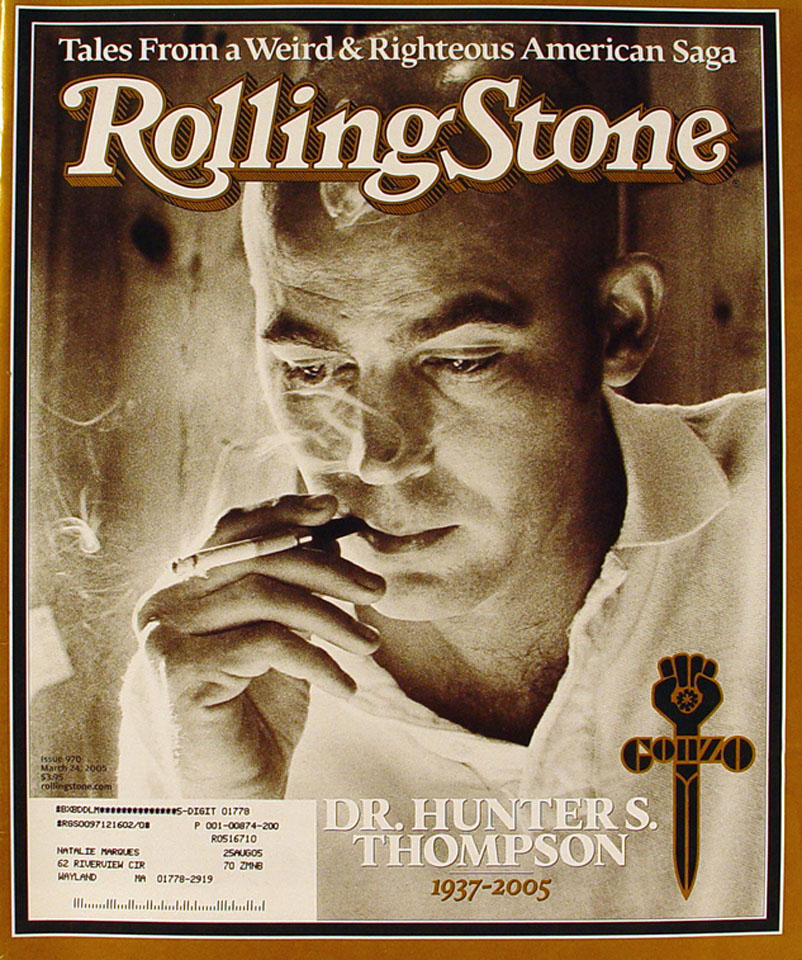 Rolling Stone Issue 970