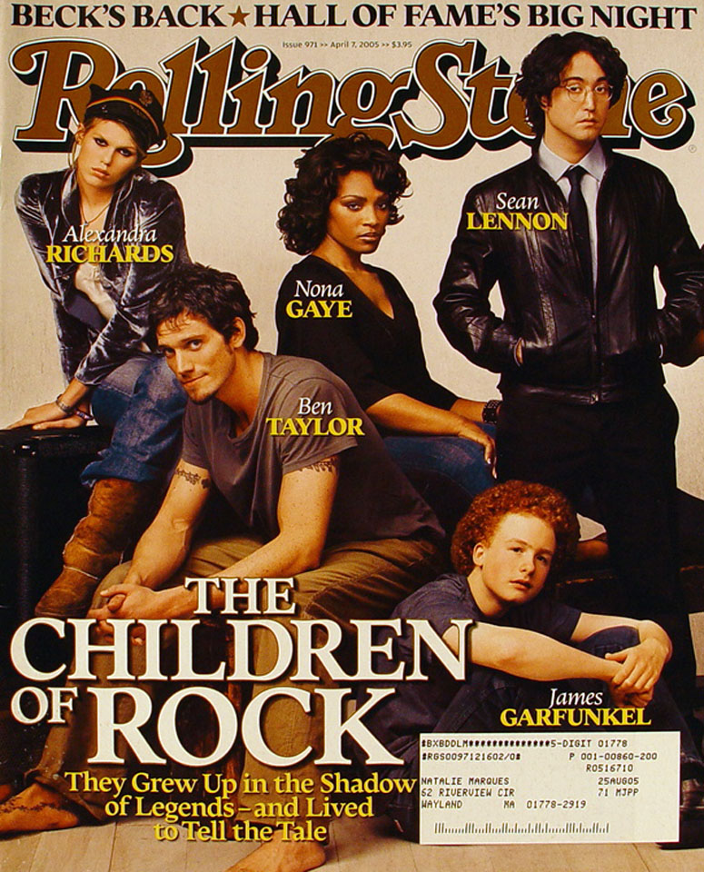 Rolling Stone Issue 971