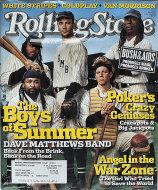Rolling Stone Issue 976 Magazine