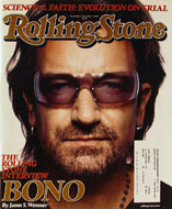 Rolling Stone Issue 986 Magazine
