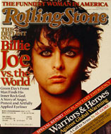Rolling Stone Issue 987 Magazine