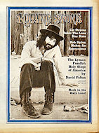Rolling Stone Issue 99 Magazine