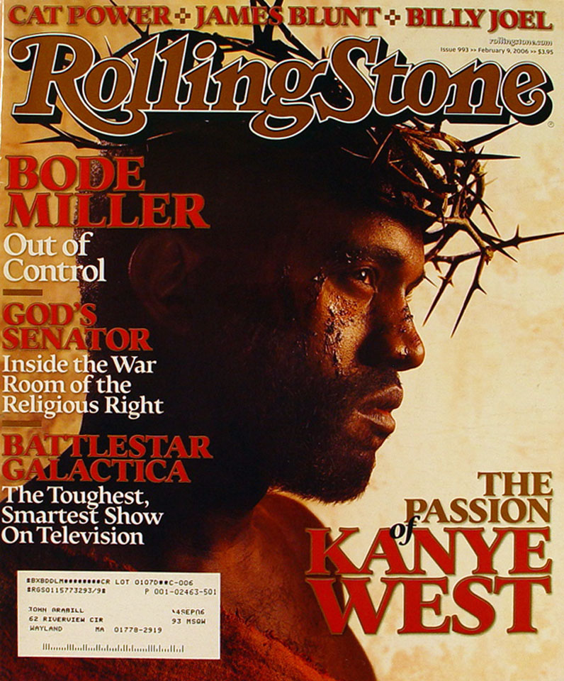 Rolling Stone Issue 993