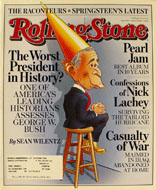 Rolling Stone Issue 999 Magazine