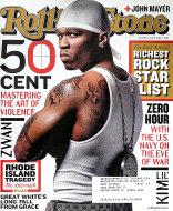 Rolling Stone Magazine April 03, 2003 Magazine
