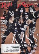 Rolling Stone Magazine April 10, 2014 Magazine