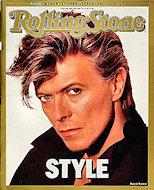 Rolling Stone Magazine April 23, 1987 Magazine