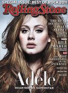 Rolling Stone Magazine April 28, 2011 Magazine