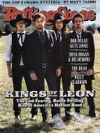 Rolling Stone Magazine April 30, 2009 Magazine