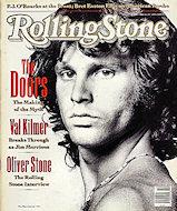 Rolling Stone Magazine April 4, 1991 Magazine