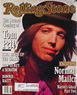 Rolling Stone Magazine August 08, 1991 Magazine