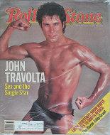 Rolling Stone Magazine August 18, 1983 Magazine