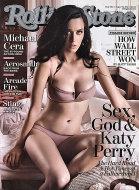 Rolling Stone Magazine August 19, 2010 Magazine