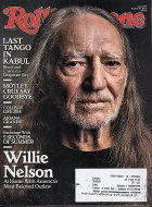 Rolling Stone Magazine August 28, 2014 Magazine