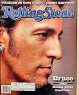 Rolling Stone Magazine August 6, 1992 Magazine