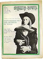 Rolling Stone Magazine December 07, 1968 Magazine
