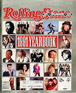 Rolling Stone Magazine December 12, 1991 Magazine