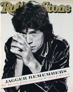 Rolling Stone Magazine December 14, 1995 Magazine