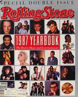 Rolling Stone Magazine December 17, 1987 Magazine