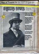 Rolling Stone Magazine December 21, 1972 Magazine