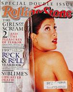 Rolling Stone Magazine December 25, 1997 Magazine