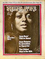 Rolling Stone Magazine February 1, 1973 Magazine