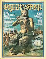 Rolling Stone Magazine February 13, 1975 Magazine