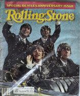 Rolling Stone Magazine February 16, 1984 Magazine