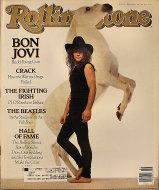 Rolling Stone Magazine February 9, 1989 Magazine