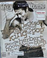 Rolling Stone Magazine January 09, 1992 Magazine