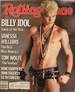 Rolling Stone Magazine January 31, 1985 Magazine