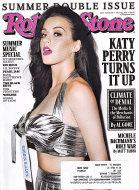 Rolling Stone Magazine July 07, 2011 Magazine