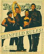 Rolling Stone Magazine July 08, 1993 Magazine