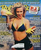 Rolling Stone Magazine July 11, 1996 Magazine