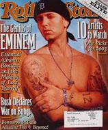 Rolling Stone Magazine July 24, 2003 Magazine