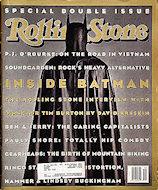 Rolling Stone Magazine July 9, 1992 Magazine