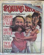 Rolling Stone Magazine June 02, 1977 Magazine