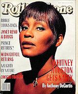 Rolling Stone Magazine June 10, 1993 Magazine