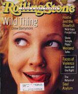 Rolling Stone Magazine June 15, 1995 Magazine
