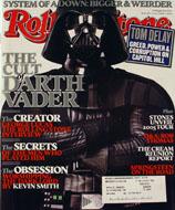 Rolling Stone Magazine June 2, 2005 Magazine