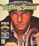 Rolling Stone Magazine June 25, 1981 Magazine