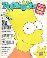 Rolling Stone Magazine June 28, 1990 Magazine