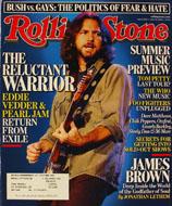 Rolling Stone Magazine June 29, 2006 Magazine