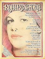 Rolling Stone Magazine June 5, 1975 Magazine