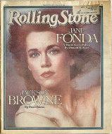 Rolling Stone Magazine March 09, 1978 Magazine