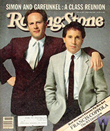Rolling Stone Magazine March 18, 1982 Magazine