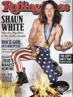 Rolling Stone Magazine March 18, 2010 Magazine