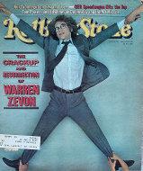 Rolling Stone Magazine March 19, 1981 Magazine